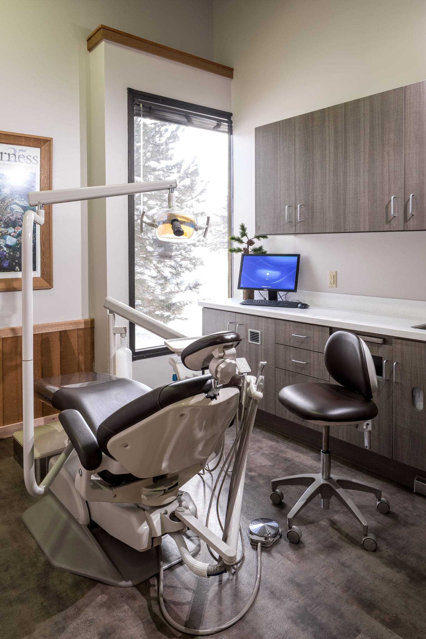 Merry Dental Care Center Office