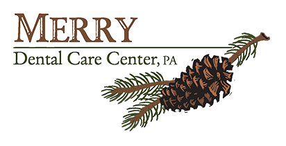 Merry Dental Center Logo