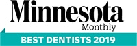 MN Monthly Best Dentist 2019